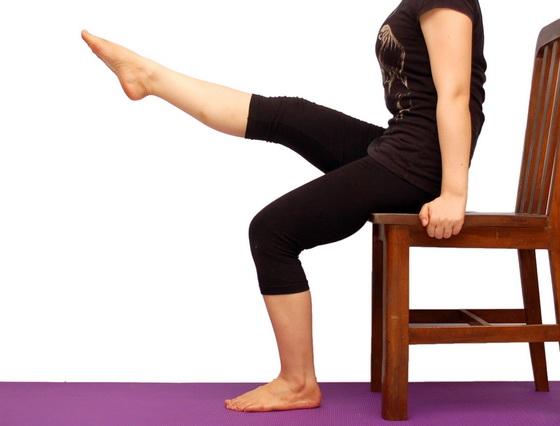 Гимнастика от артроза тазобедренного сустава