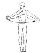 10 упражнений комплекса Амосова